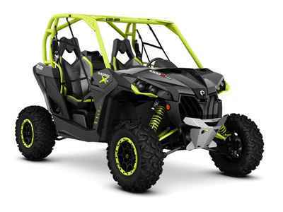 new 2016 can am maverick x ds 1000r turbo atvs for sale in