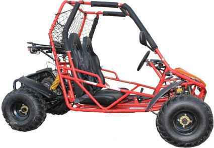 New 2014 Power Kart 150cc Falcon Go Kart ON SALE from SaferWholesale ATVs  For Sale in Illinois on atvtrades com