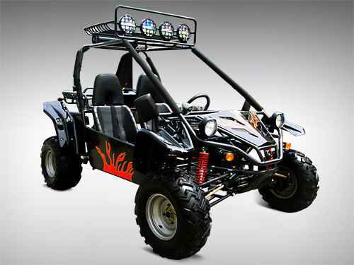 New 2014 Power Kart 150cc Gremlin Go Cart On Sale From