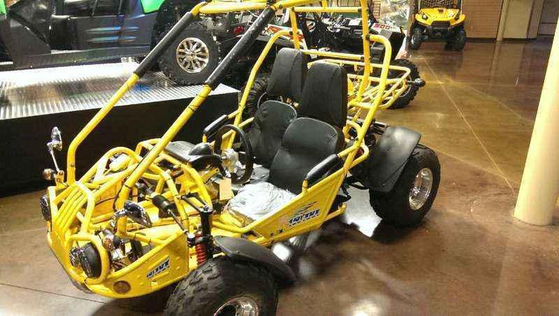New 2014 Trailmaster 150 XRX ATVs For Sale in Missouri on atvtrades com