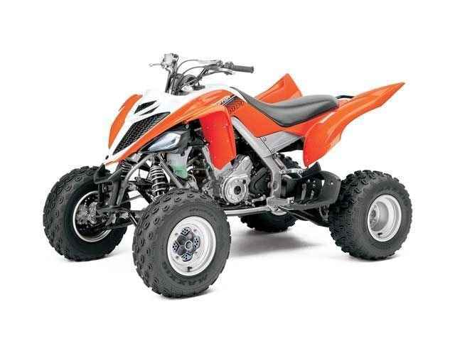 New 2014 Yamaha Raptor 700 ATVs For Sale in Oklahoma on ATV Trades