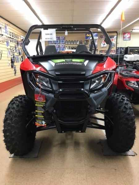 New 2015 Arctic Cat Wildcat Trail ATVs For Sale in North Carolina on  atvtrades com