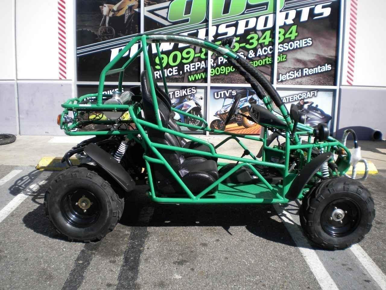 New 2015 BMS Sand Sniper 150 ATVs For Sale in California on atvtrades com
