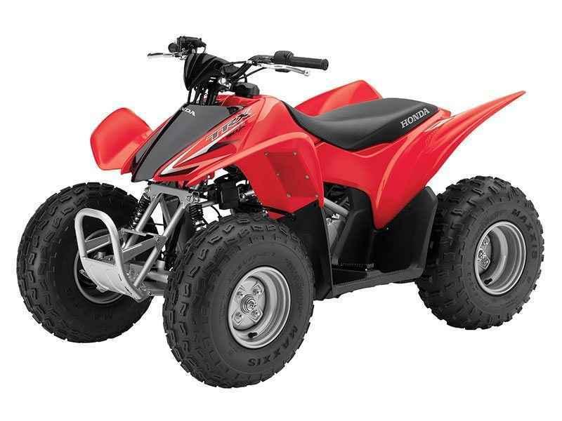 New 2015 honda trx 90x atvs for sale in california on atv for New york yamaha honda