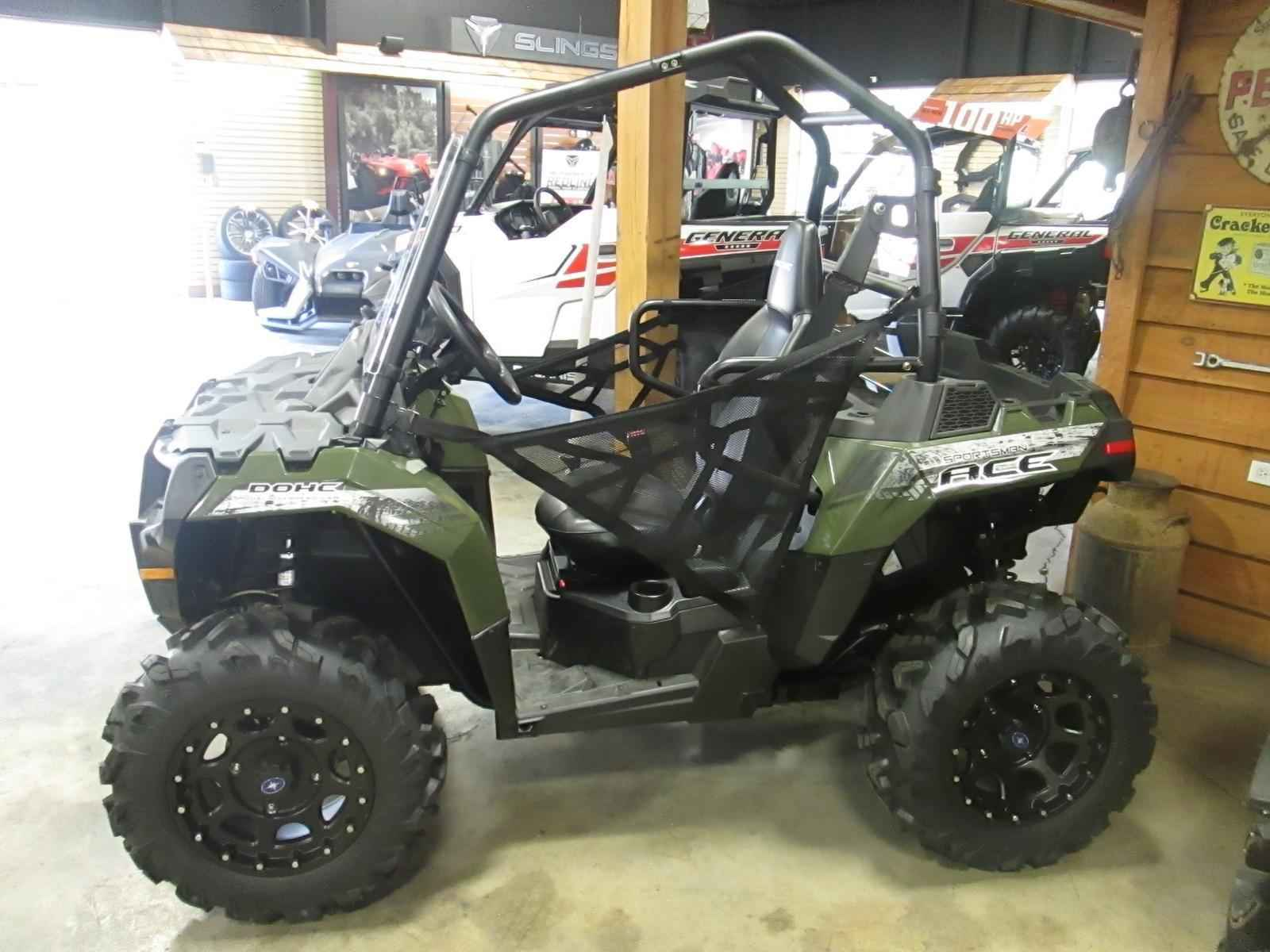 Polaris Ace For Sale >> New 2015 Polaris Ace 325 Atvs For Sale In Louisiana On Atvtrades Com