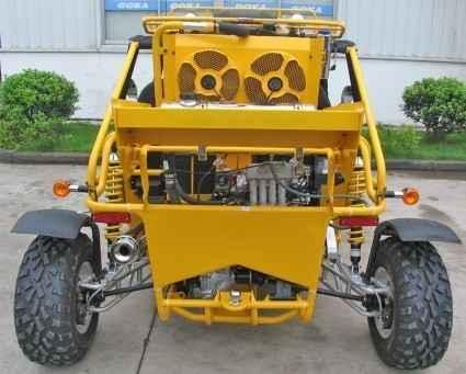 New 2015 Roketa Brand New 1100cc Super Warrior X Go Kart - CARB Approve  ATVs For Sale in Illinois on atvtrades com