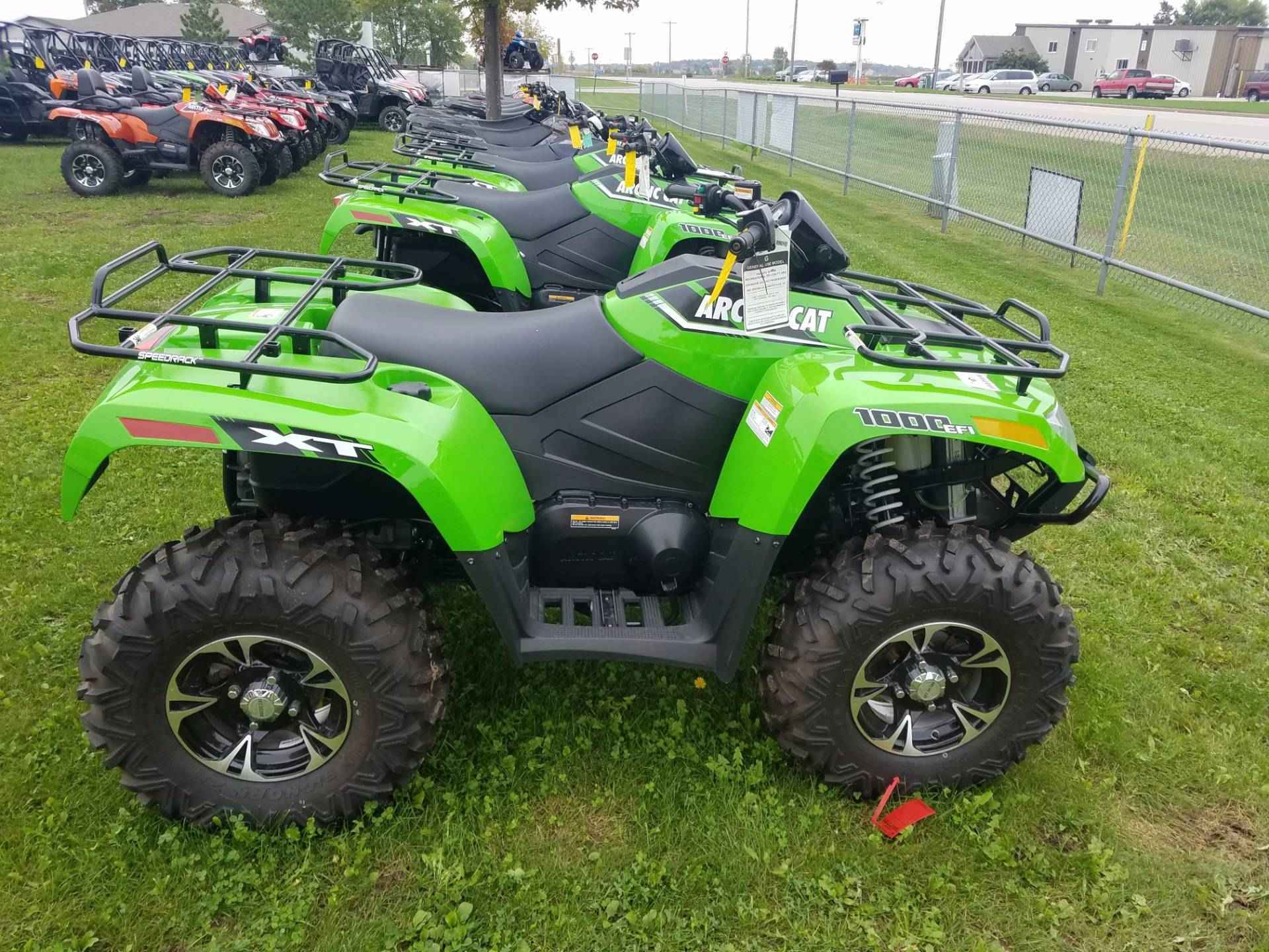 New 2016 Arctic Cat 1000 Xtâ Atvs For Sale In Wisconsin On Atv Trades