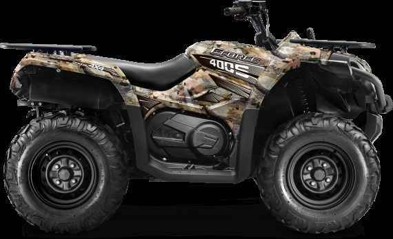 New 2016 Cf Moto C FORCE 400 4X4 ATVs For Sale in Virginia on atvtrades com