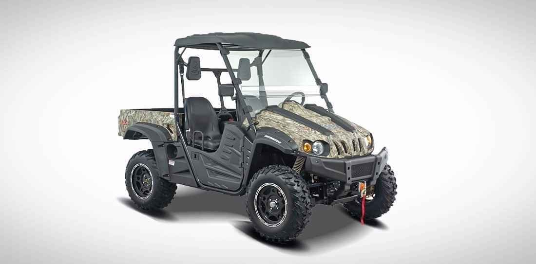 Hisun atvs for sale on atvtrades com