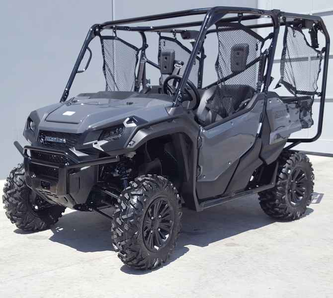 new 2016 honda pioneer 1000 5 deluxe atvs for sale in arizona on atv trades. Black Bedroom Furniture Sets. Home Design Ideas