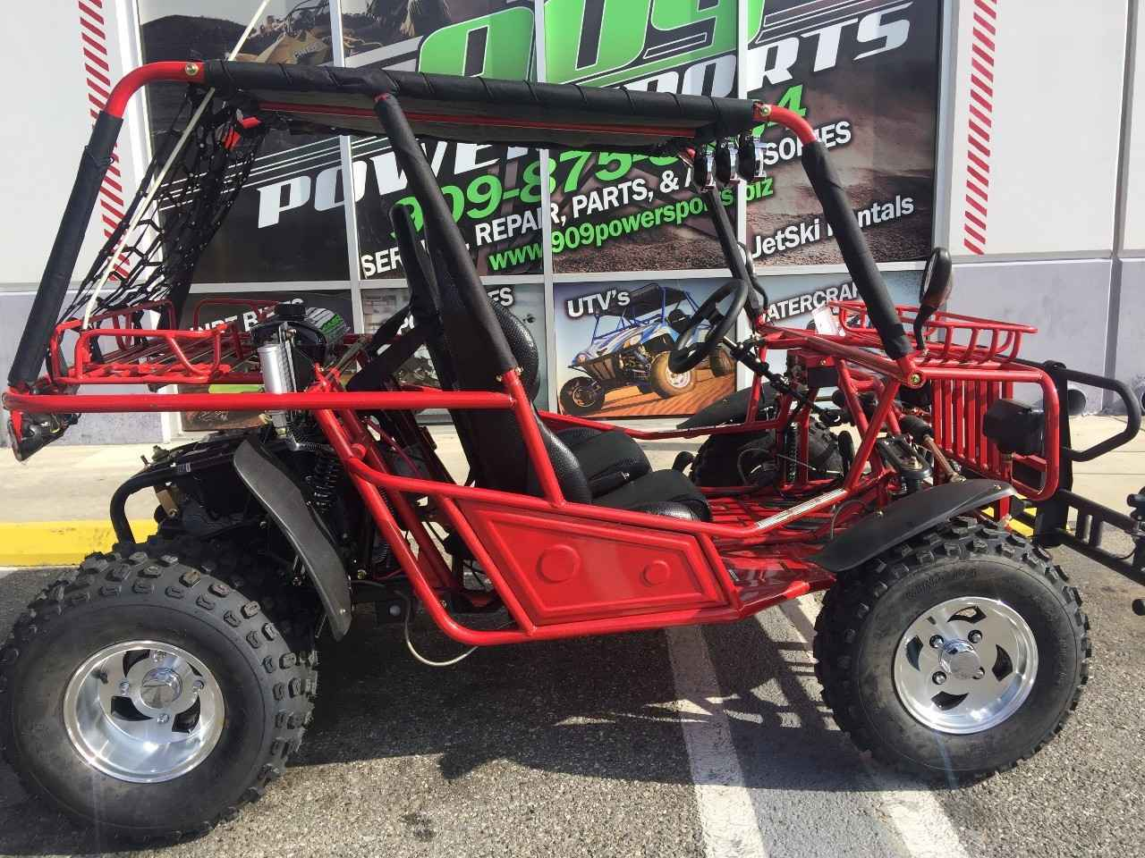 New 2016 Kandi 200cc Jeep Go-Kart ATVs For Sale in California on  atvtrades com