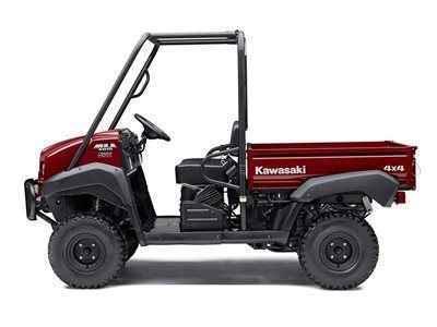 Kawasaki Mule For Sale In Washington State