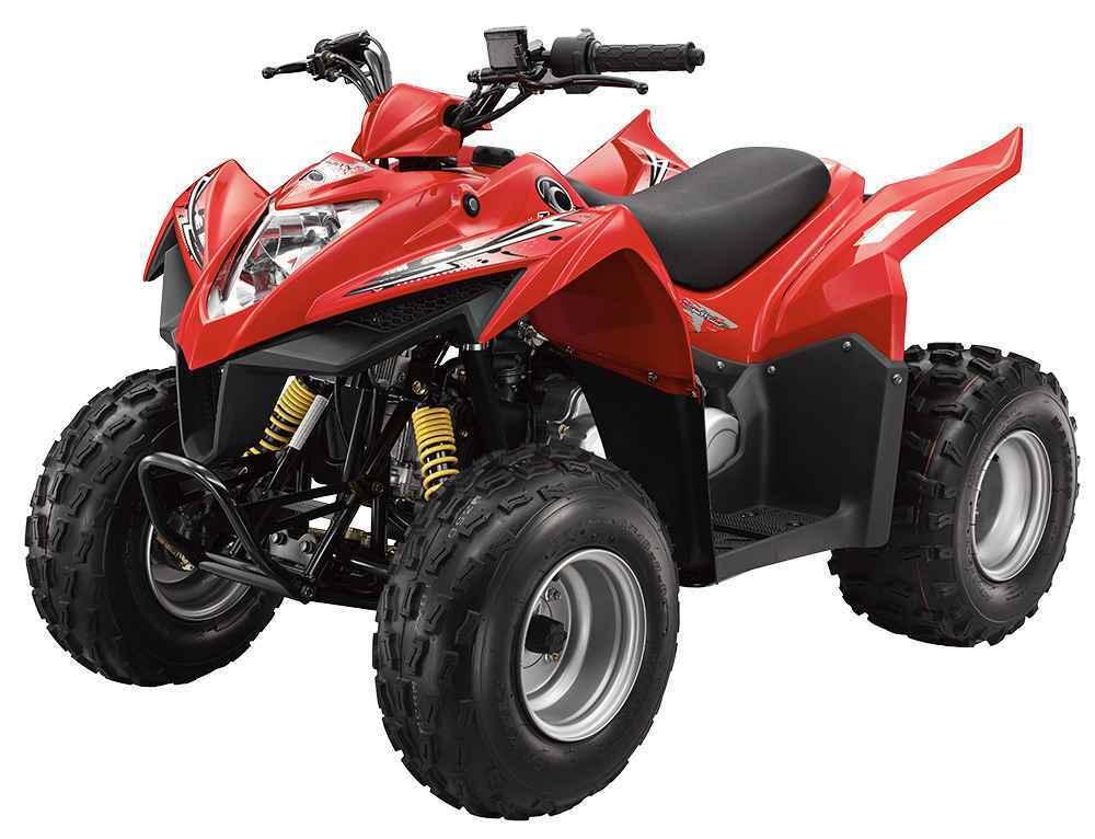 Kawasaki  Wheeler For Sale In Mississippi