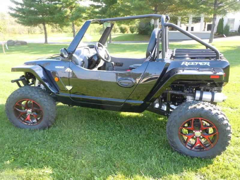 Sunco Motorsports on ATV Trades