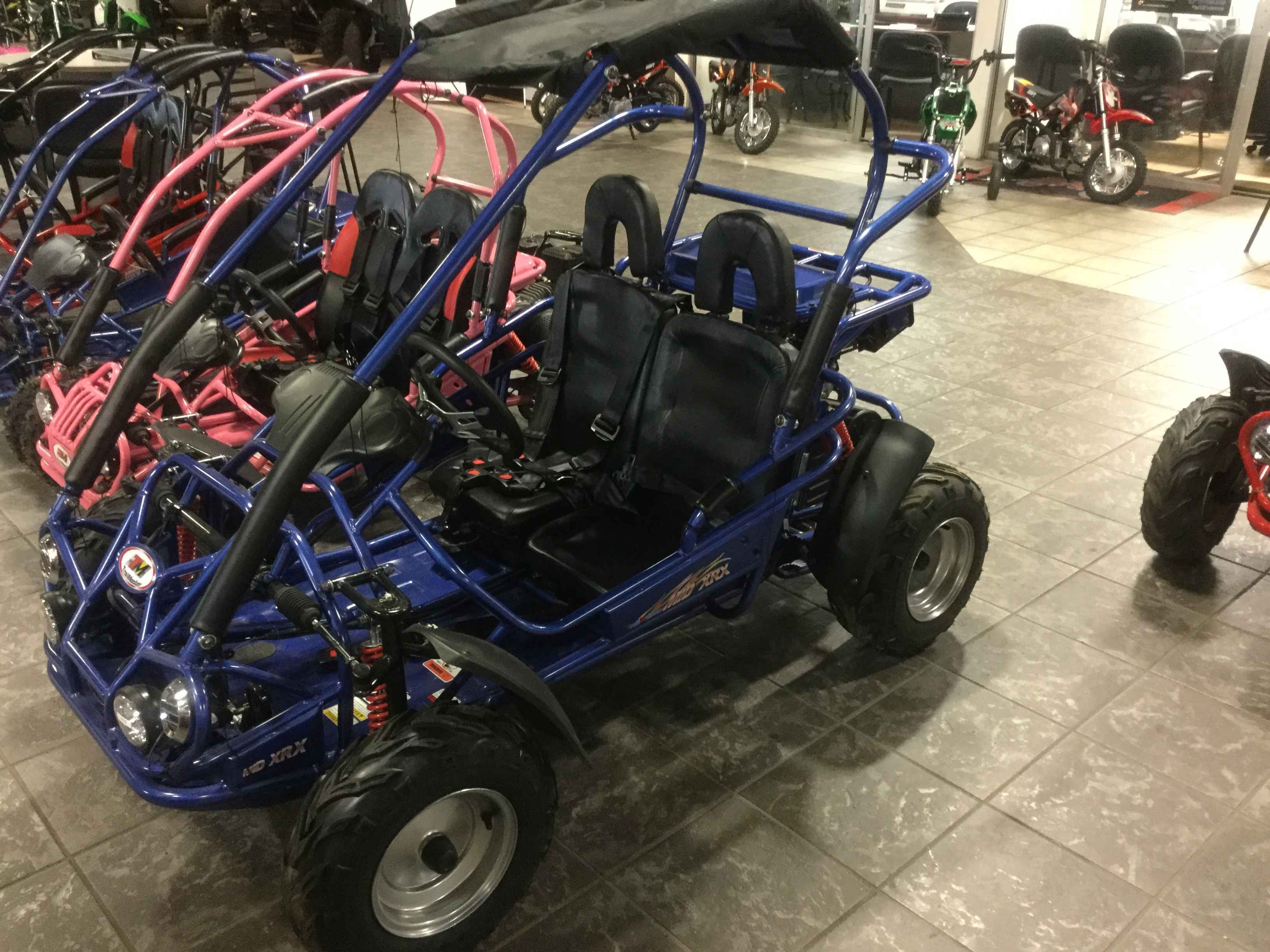 Other atvs for sale on atvtrades com