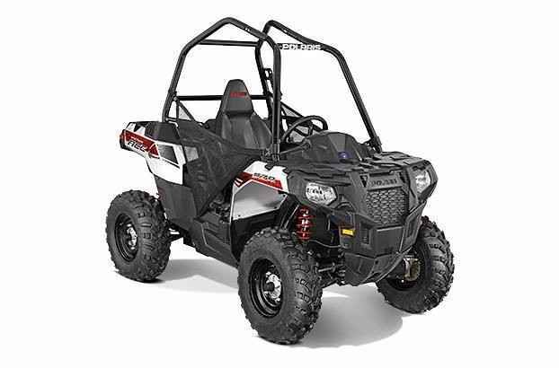 new 2016 polaris ace 570 atvs for sale in maryland on atv trades. Black Bedroom Furniture Sets. Home Design Ideas
