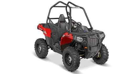 new 2016 polaris ace 570 indy red atvs for sale in alabama on atv trades. Black Bedroom Furniture Sets. Home Design Ideas
