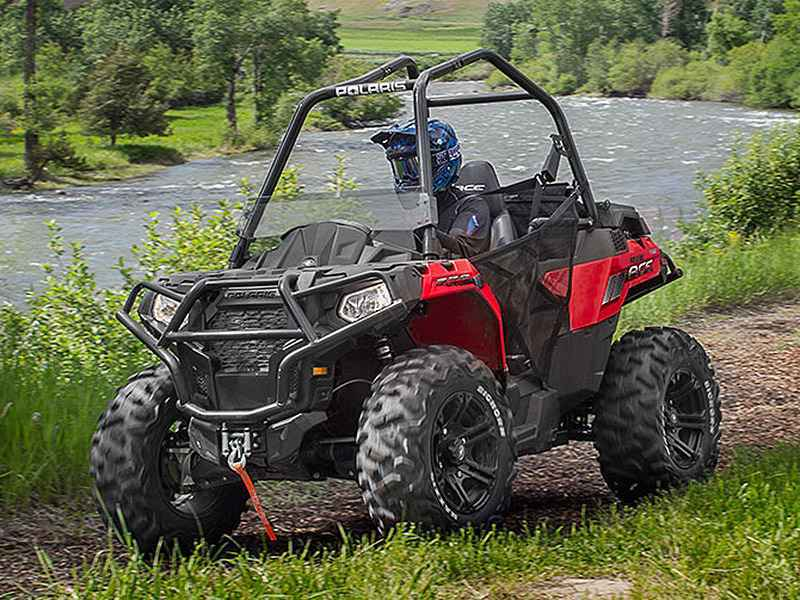new 2016 polaris ace 570 indy red atvs for sale in georgia on atv trades. Black Bedroom Furniture Sets. Home Design Ideas
