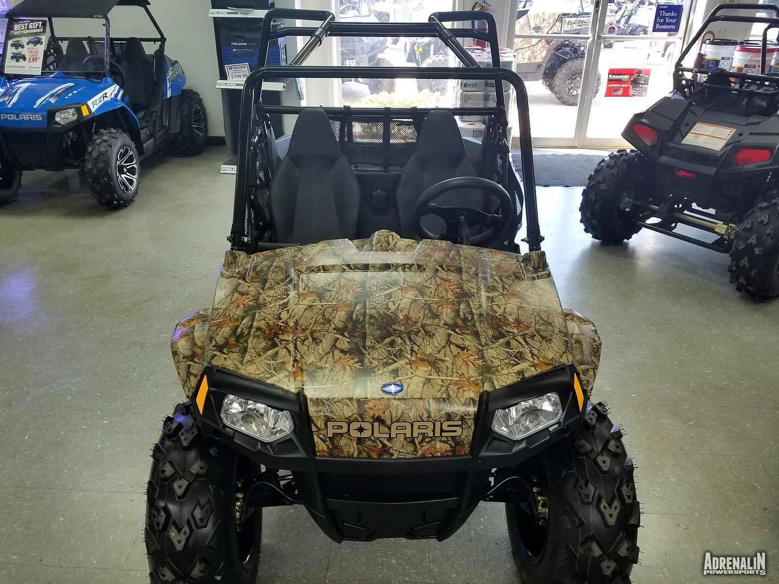 Camo Polaris Razor Atv Free Download Rzr 170 Wiring Diagram New 2016 Efi Accessorized Atvs For Sale In Kawasaki At
