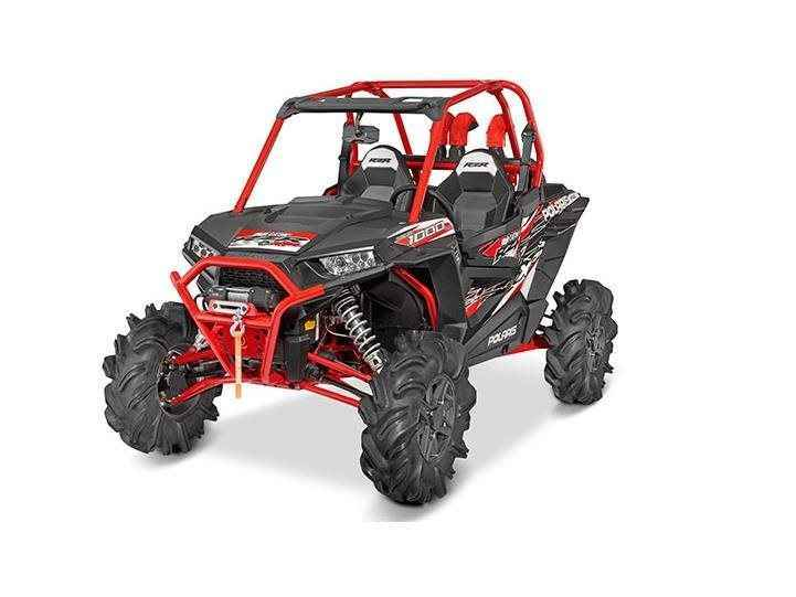 new 2016 polaris rzr xp 1000 eps high lifter edition atvs for sale in michigan on atv trades. Black Bedroom Furniture Sets. Home Design Ideas