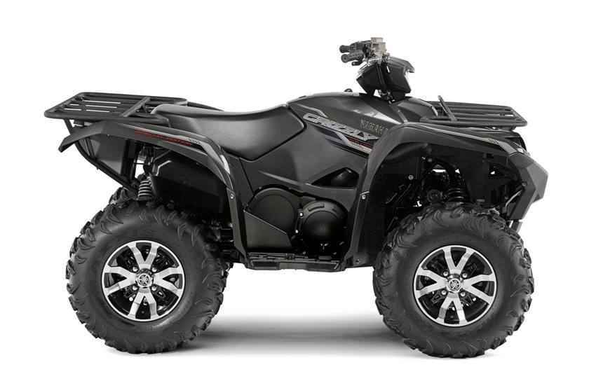 new 2016 yamaha grizzly 700 eps se atvs for sale in michigan on atv trades. Black Bedroom Furniture Sets. Home Design Ideas