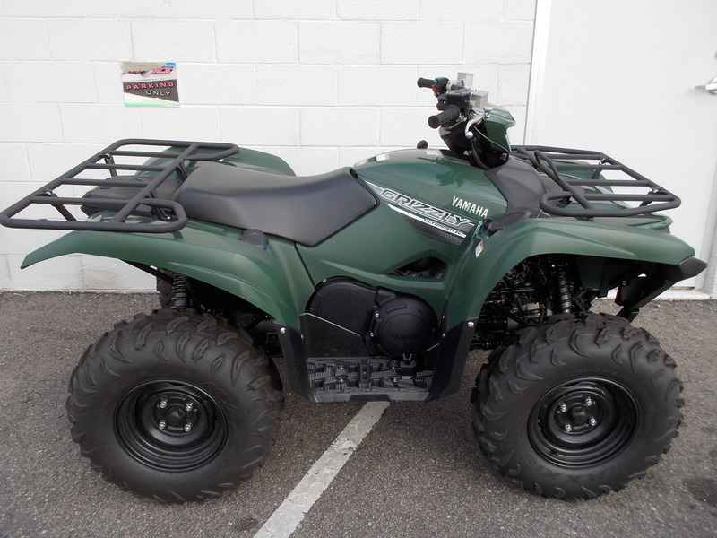 Yamaha Atv For Sale >> New 2016 Yamaha Grizzly Atvs For Sale In Colorado On Atvtrades Com