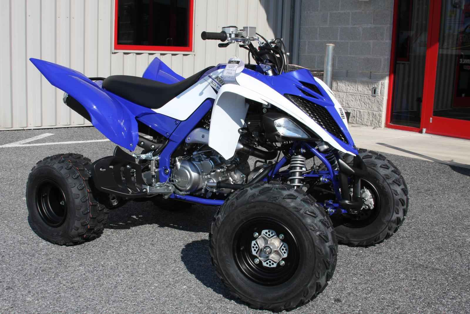 New 2016 Yamaha Raptor 700 Atvs For In Pennsylvania 7 799