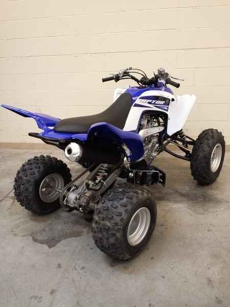 New 2016 Yamaha Raptor 700 Atvs For In Nevada 7 799