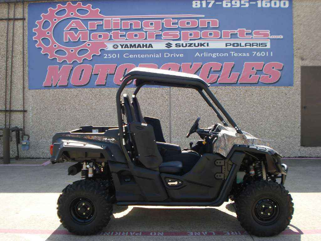 Texas atvs for sale on atvtrades new 2016 yamaha wolverine r spec eps camo atvs for sale in texas publicscrutiny Images