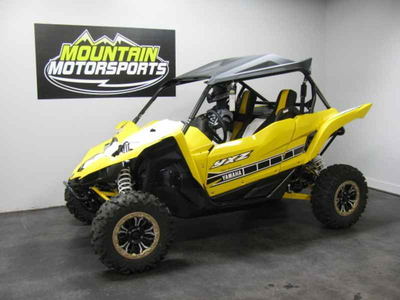 New 2016 yamaha yxz1000r se atvs for sale in tennessee on for 2016 yamaha yxz1000r for sale