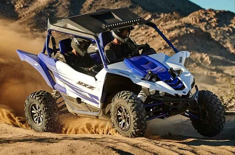 New 2016 yamaha yxz1000r turbo atvs for sale in for Yamaha yxz1000r turbo