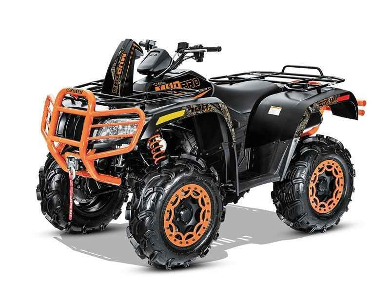 Arctic Cat Atvs For Sale In Illinois