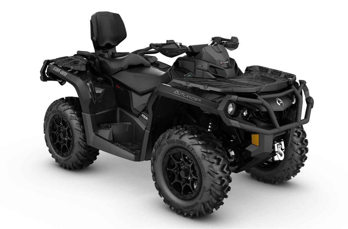 New 2017 Can Am 5JHA ATVs For Sale in Maryland on ATV Trades