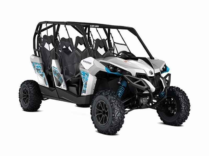 new 2017 can am maverick max turbo 1000r atvs for sale in texas on atv trades. Black Bedroom Furniture Sets. Home Design Ideas