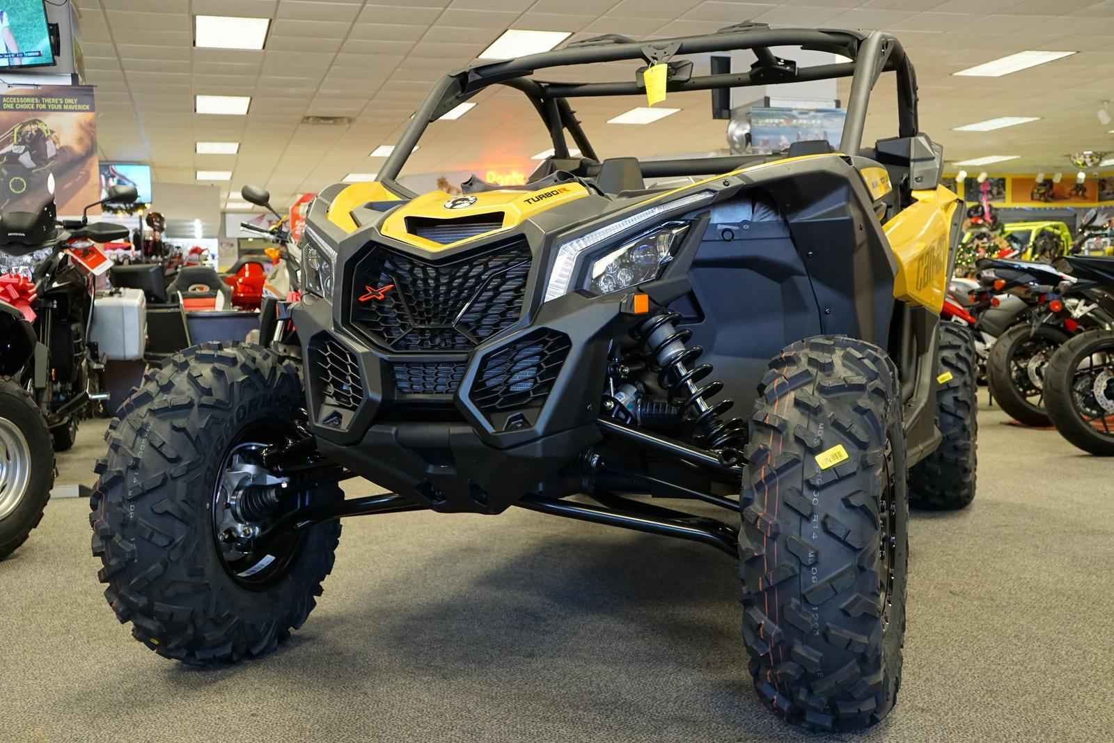 new 2017 can am maverick x3 x ds turbo atvs for sale in north carolina on atv trades. Black Bedroom Furniture Sets. Home Design Ideas
