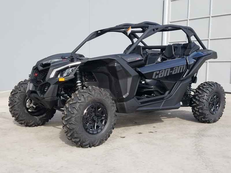 new 2017 can am maverick x3 x ds turbo r atvs for sale in arizona on atv trades. Black Bedroom Furniture Sets. Home Design Ideas