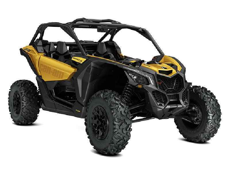 new 2017 can am maverick x3 x ds turbo r atvs for sale in illinois on atv trades. Black Bedroom Furniture Sets. Home Design Ideas