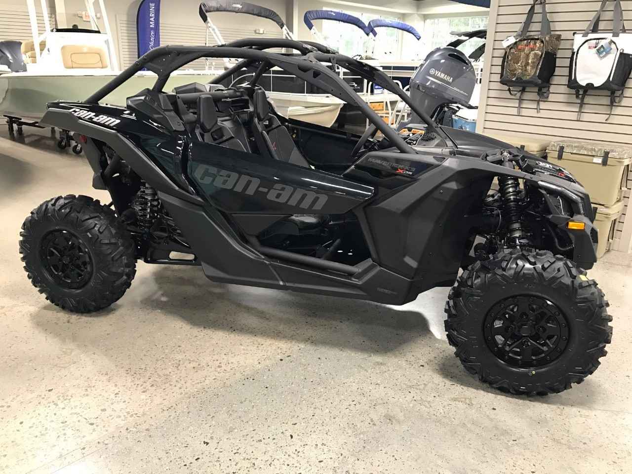 Can Am X3 For Sale >> New 2017 Can Am Maverick X3 Xds Turbo R Atvs For Sale In South