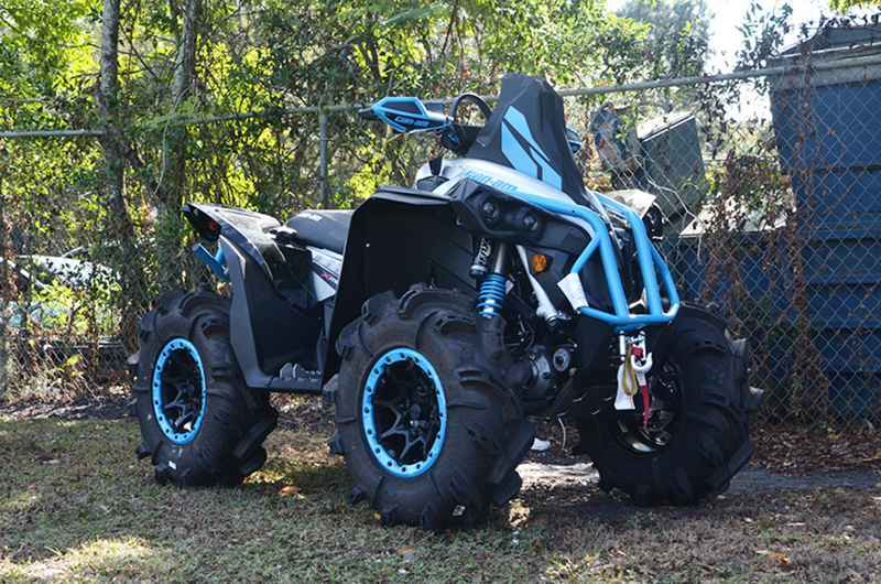 Can Am Renegade For Sale >> New 2017 Can Am Renegade X Mr 1000r Atvs For Sale In Florida On Atvtrades Com