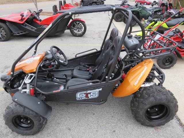 Hammerhead Off Road atvs for sale on atvtrades com
