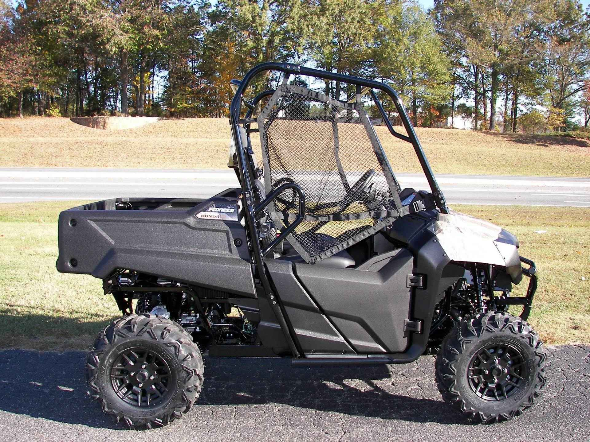 "New 2017 Honda Pioneerâ""¢ 700 Deluxe Camo ATVs For Sale in ..."