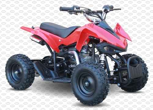 Honda 50cc Atv >> New 2017 Kandi 50cc Atv Gas Sport Quad With Electric Start & Throttle ATVs For Sale in Illinois ...