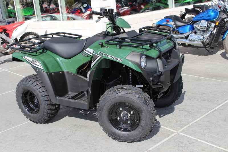 new 2017 kawasaki brute force 300 atvs for sale in nevada on atv trades. Black Bedroom Furniture Sets. Home Design Ideas