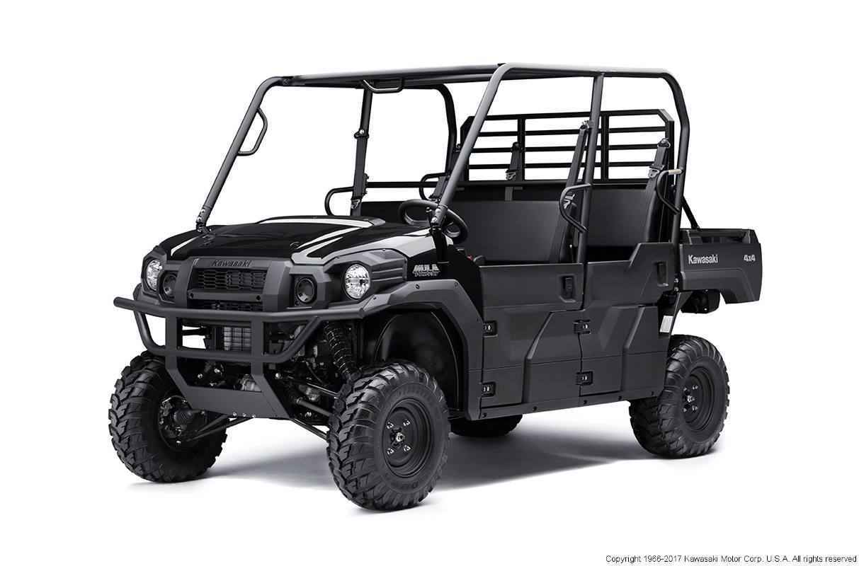 Kawasaki Mule Pro Fxt For Sale Texas