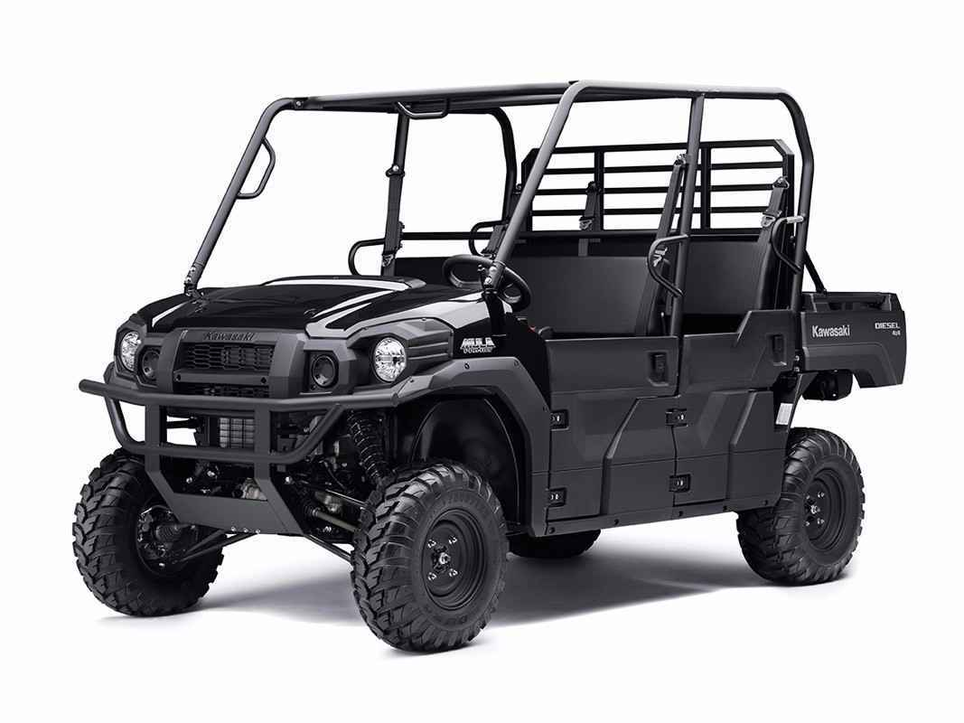Kawasaki Mule For Sale In Washington State