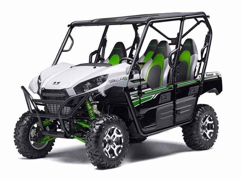 New Teryx  Kawasaki For Sale