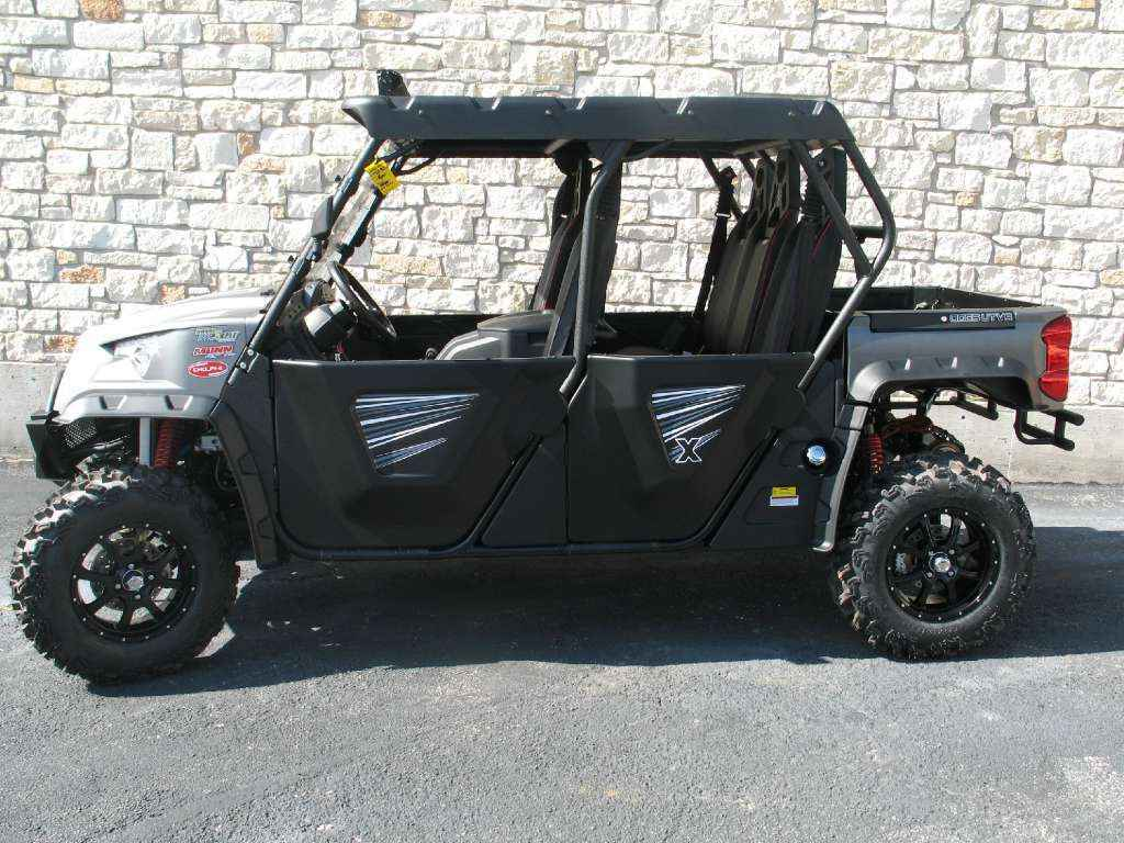 new 2017 odes dominator x 4 seater zeus lt atvs for sale in texas on atv trades. Black Bedroom Furniture Sets. Home Design Ideas