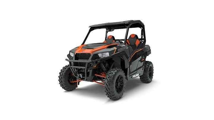 new 2017 polaris general 1000 eps deluxe atvs for sale in new mexico on atv trades. Black Bedroom Furniture Sets. Home Design Ideas