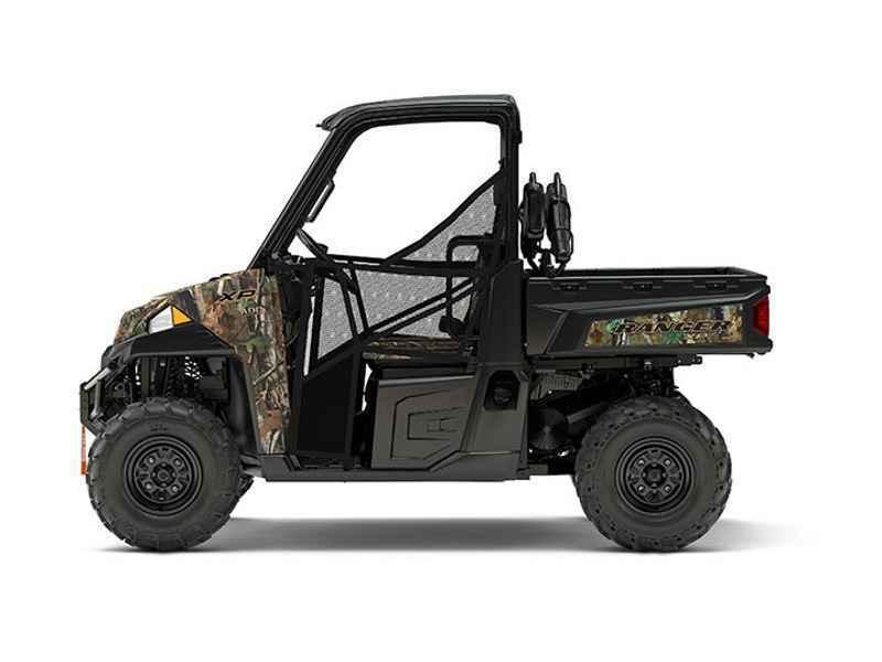 Can Am Four Wheeler >> New 2017 Polaris RANGER XP 1000 EPS Hunter Edition Polari ATVs For Sale in Washington on ATV Trades