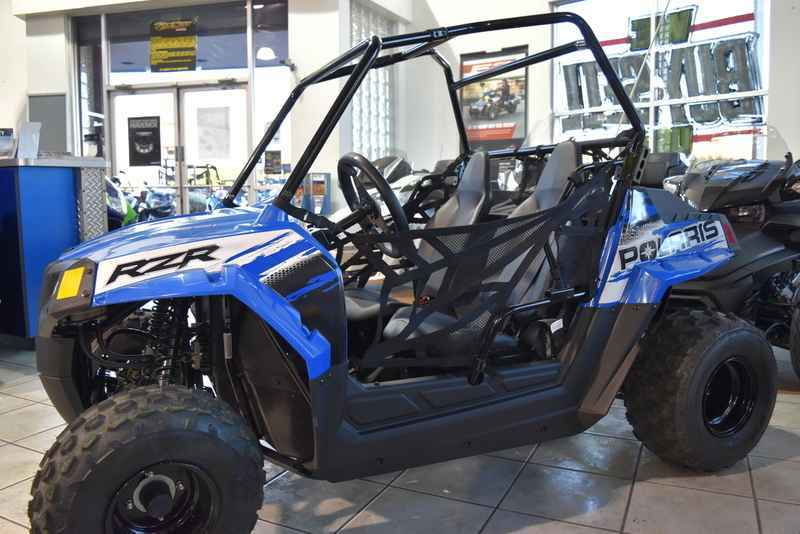 New 2017 Polaris RZR 170 EFI VooDoo Blue ATVs For Sale in Arizona on  atvtrades com